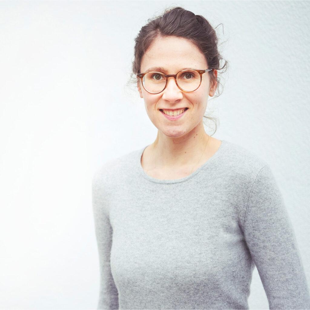 Karolin Sibler - Heilpraktikerin